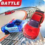 Car Bumper.io - Battle on Roof APK