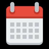 Расписание уроков icon