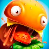 Burger.io icon