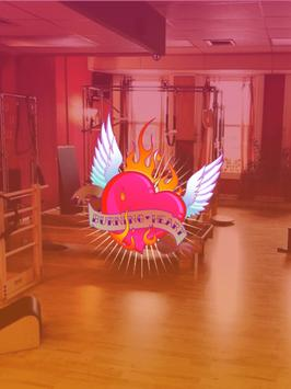 Burning Heart Studio screenshot 4
