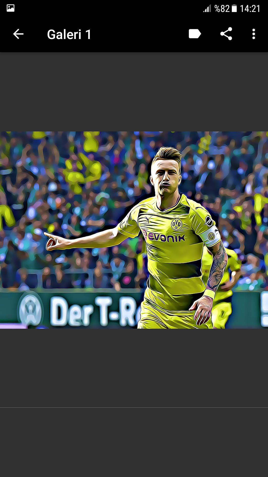 Borussia Dortmund Wallpapers For Android Apk Download