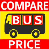 Bus Booking App - All Bus Ticket Online Booking icon