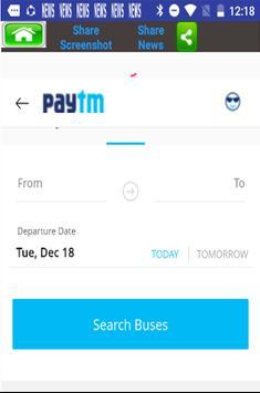 Bus Booking App - All Bus Ticket Online Booking screenshot 6