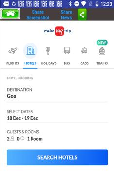 Bus Booking App - All Bus Ticket Online Booking screenshot 7