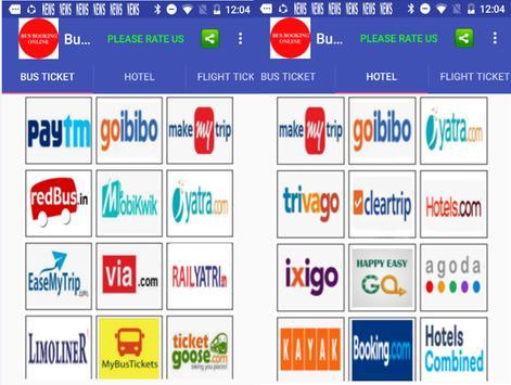 Bus Booking App - All Bus Ticket Online Booking screenshot 8