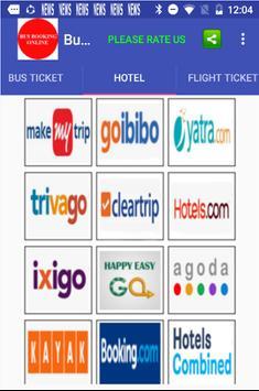 Bus Booking App - All Bus Ticket Online Booking screenshot 1
