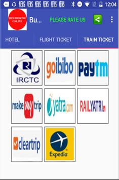 Bus Booking App - All Bus Ticket Online Booking screenshot 2