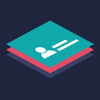 Business Card Maker & Creator ícone