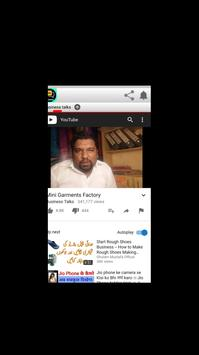 how to make a youtube channel on android phone