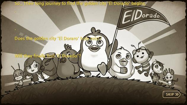 Eldorado M poster