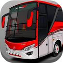 Mod BUSSID Bus Simulator Indonesia Tanpa Password APK Android