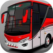 Mod BUSSID Bus Simulator Indonesia Tanpa Password icon
