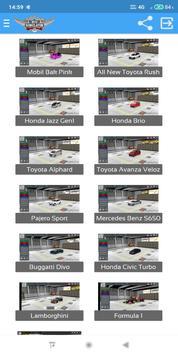 Mod BUSSID Bus Simulator Indonesia Tanpa Password screenshot 3