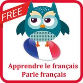 Apprendre le français Parler français icon