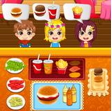Burger Shop Maker