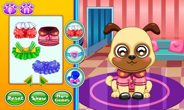 Baby Pet Doctor screenshot 15