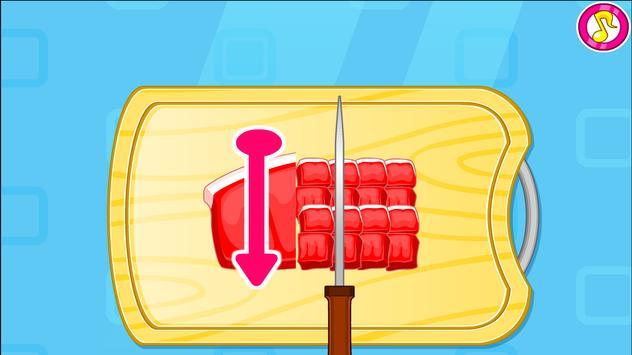 Cook Baked Lasagna screenshot 1