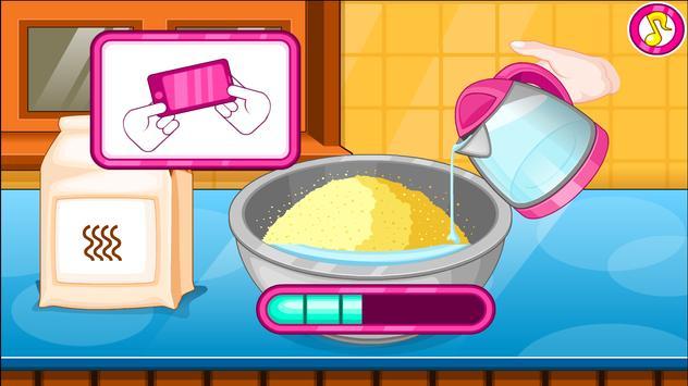 Cook Baked Lasagna screenshot 2