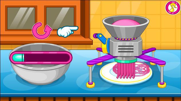 Cook Baked Lasagna screenshot 3