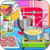 Cooking The Best Treats icon