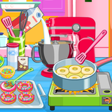 Cooking The Best Treats Game