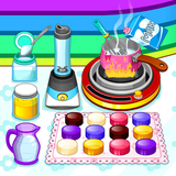 Cooking Candies