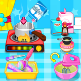 Cooking Ice Creams