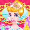 Prinses Mode Salon-icoon