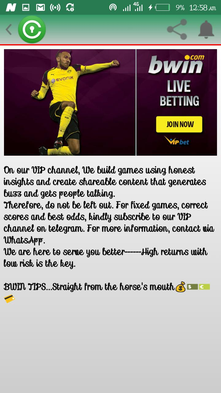 Bwinbetting login facebook the best sport to bet on