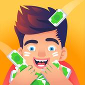 А4 Ограбление банка челлендж иконка