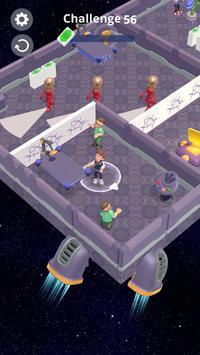 А4 Ограбление банка челлендж скриншот 4