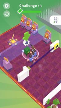 А4 Ограбление банка челлендж скриншот 6