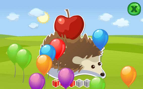 Animal Puzzles for Kids Free screenshot 5