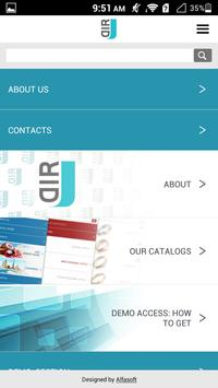 J-Dir: Your Business Directory poster