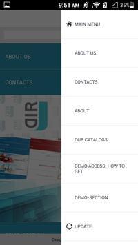J-Dir: Your Business Directory screenshot 21