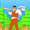 Idle Lumberjack 3D APK