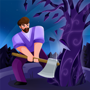 APK Idle Lumberjack 3D