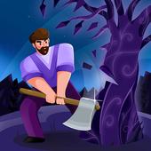 Idle Lumberjack 3D Mod APK 1.5.18 (Unlimited Coins)