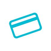 iDiscount Card Holder आइकन