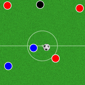 Football Tactic Table icon