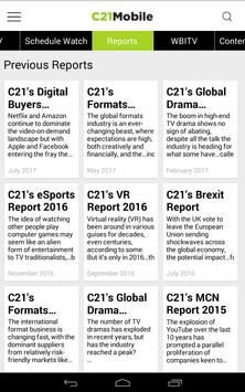 C21 Mobile for Android - APK Download
