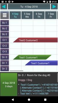 Pet Hotel Manager Lt. screenshot 2