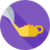 Genie Browser icon
