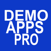 Demo App Cs Pro icon