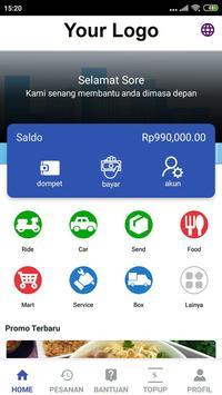 Demo App Cs Pro screenshot 2