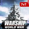 Warship World War icono