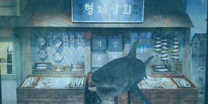 연천 고랑포구 AR poster