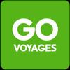 Go Voyages: Réserver des vols et voyages pas chers 图标