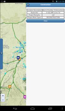 MDT Travel Info screenshot 12