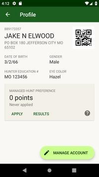 MO Hunting screenshot 7